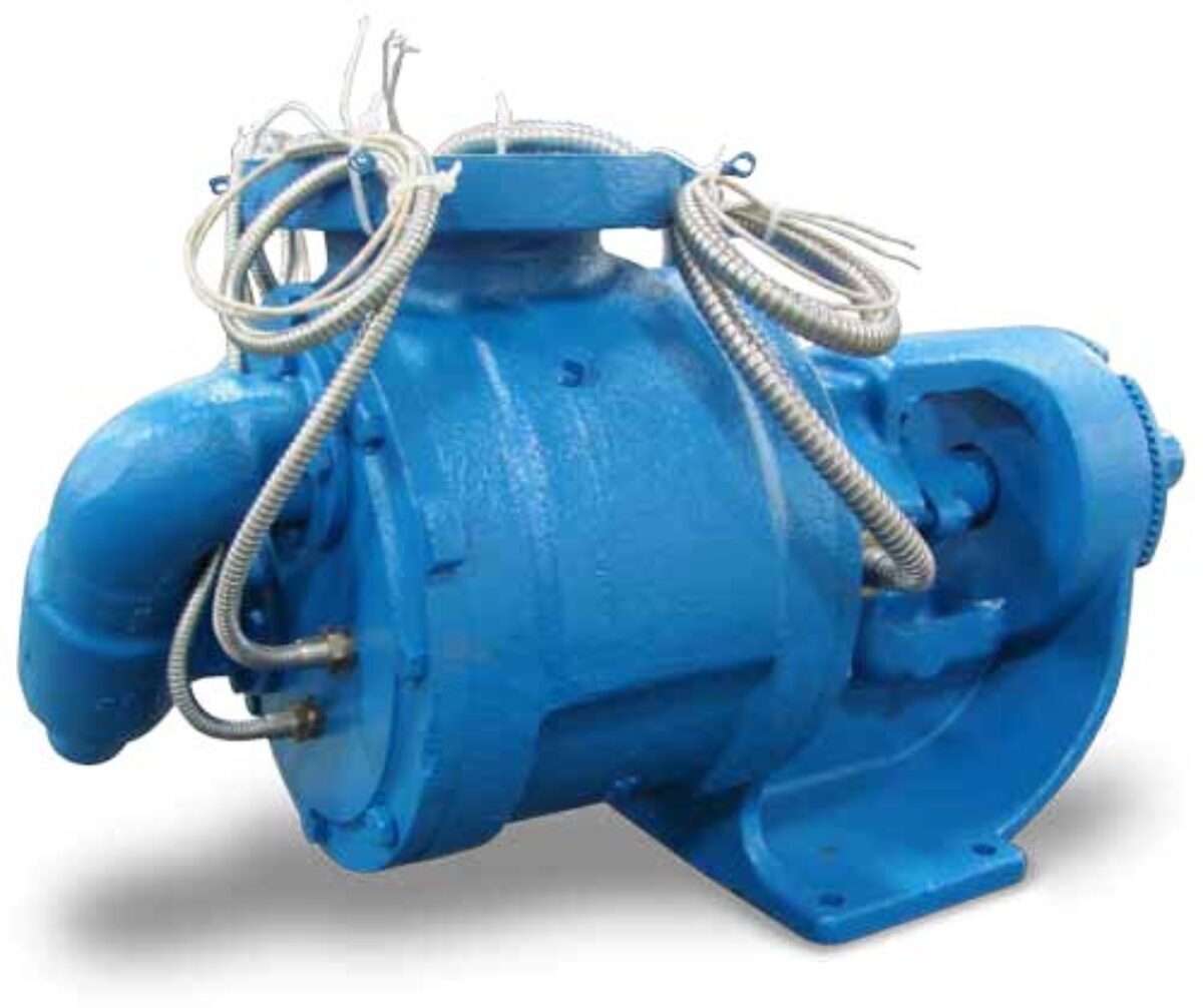 Kelair Pumps Australia | Engineering a new solution for bitumen…