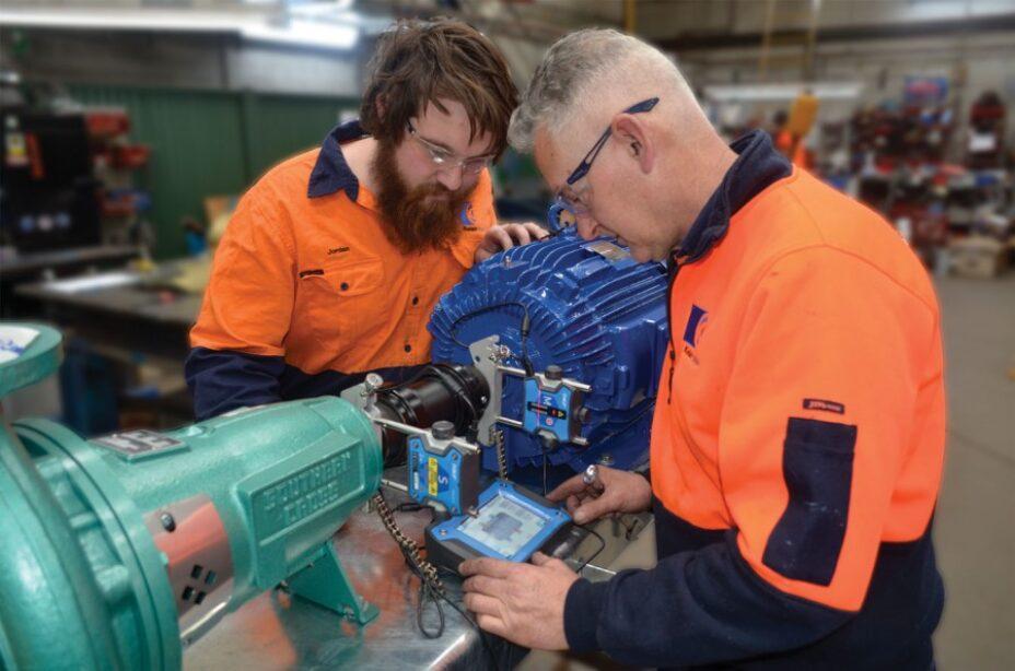 Kelair Pumps Australia | Service