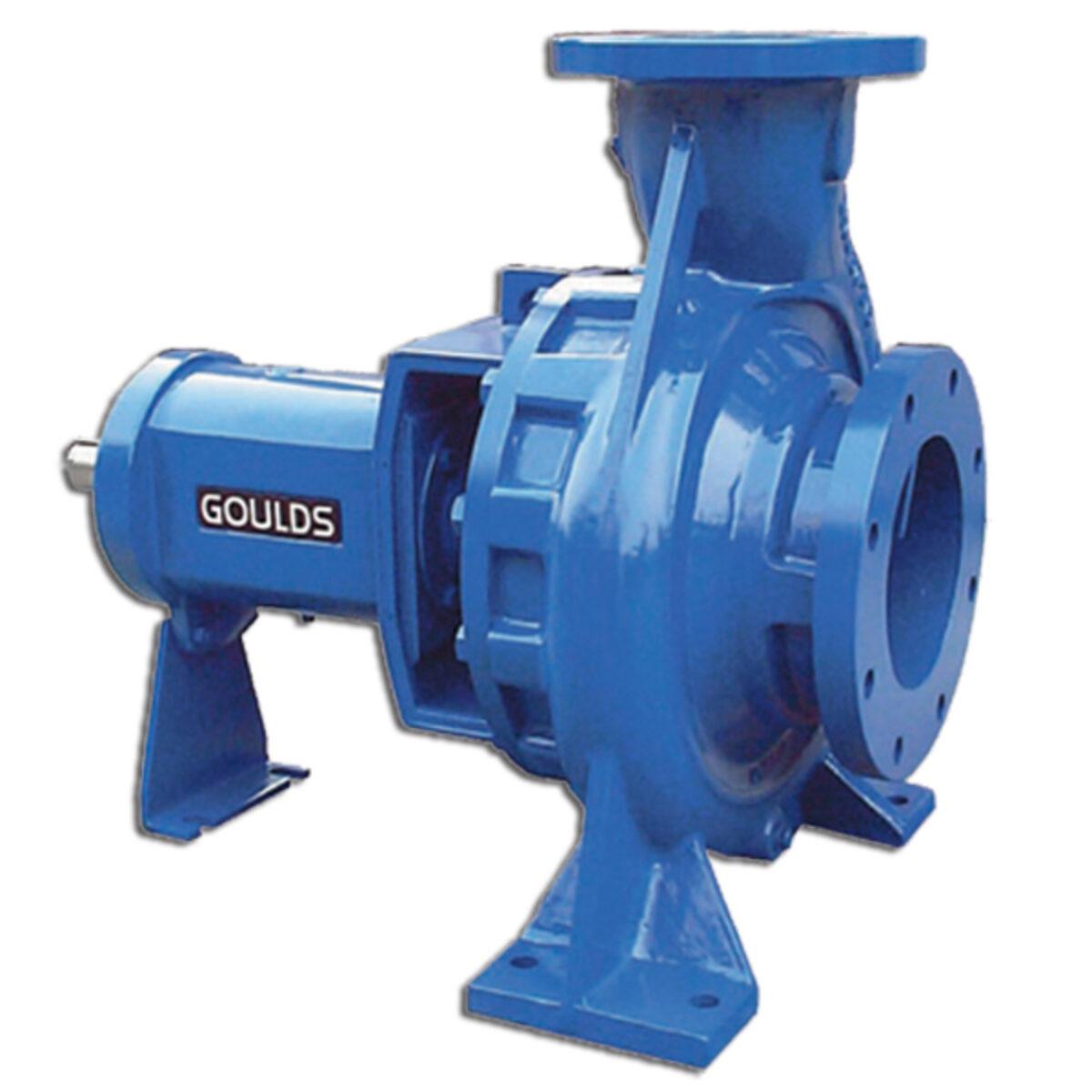 Kelair Pumps Australia   GIS Series End Suction Pumps