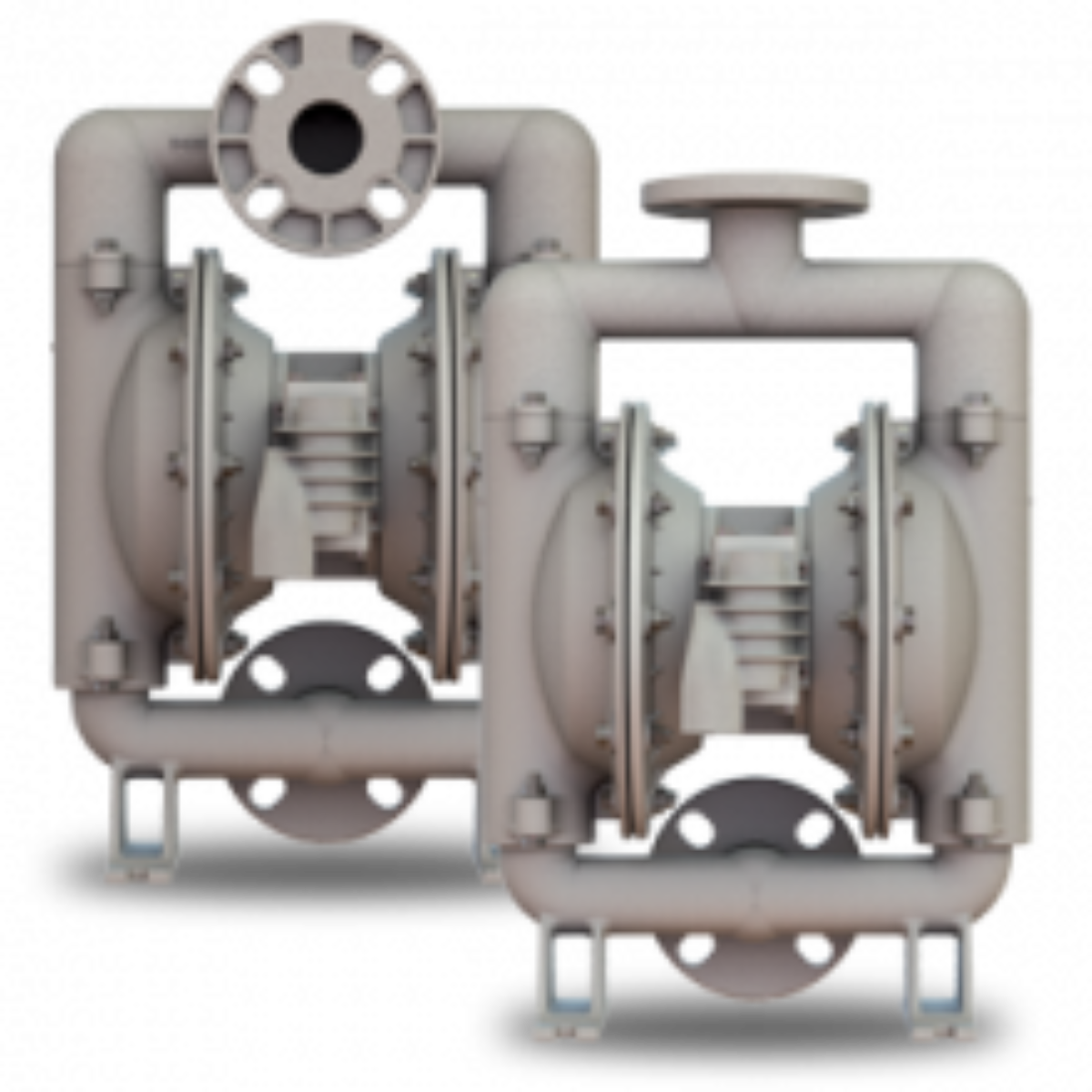 Kelair Pumps Australia | Metallic Bolted Ball Valve Pump